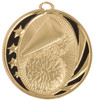 Cheerleading Midnite Star Medal