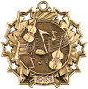 Orchestra Medal