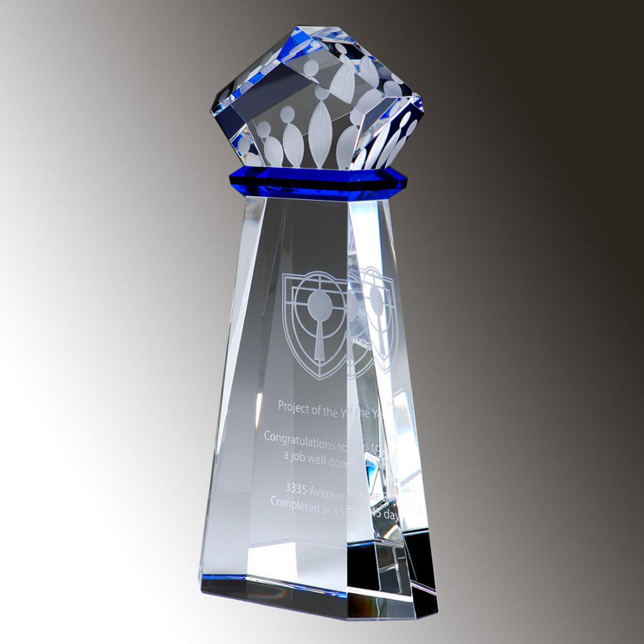 Crown Achievement Award