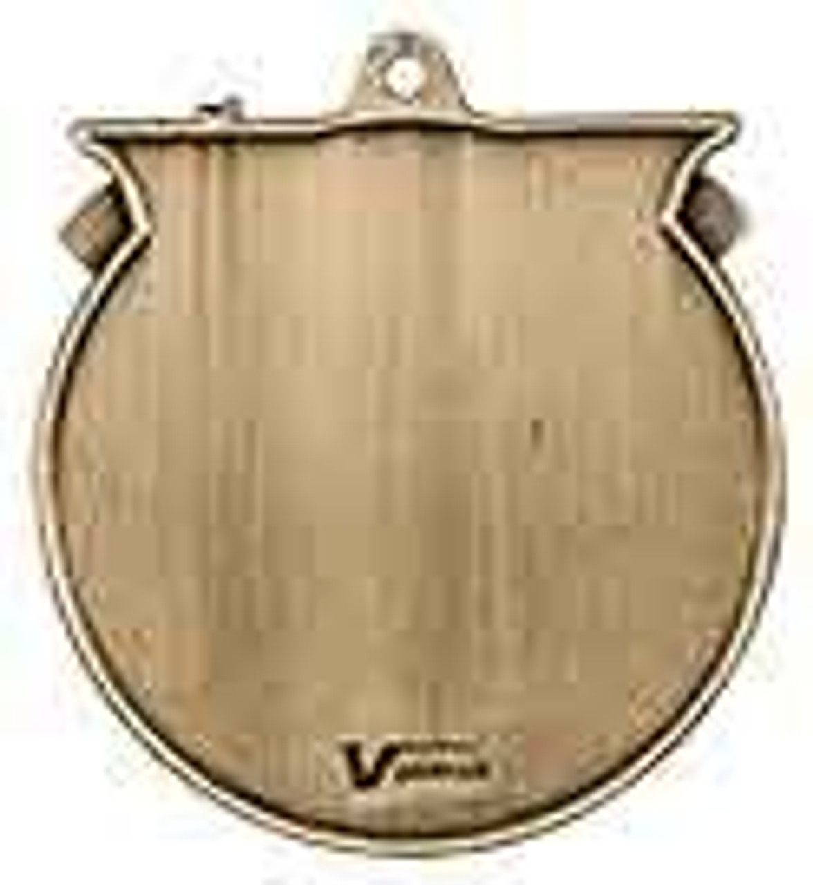 Back of Victory Medal