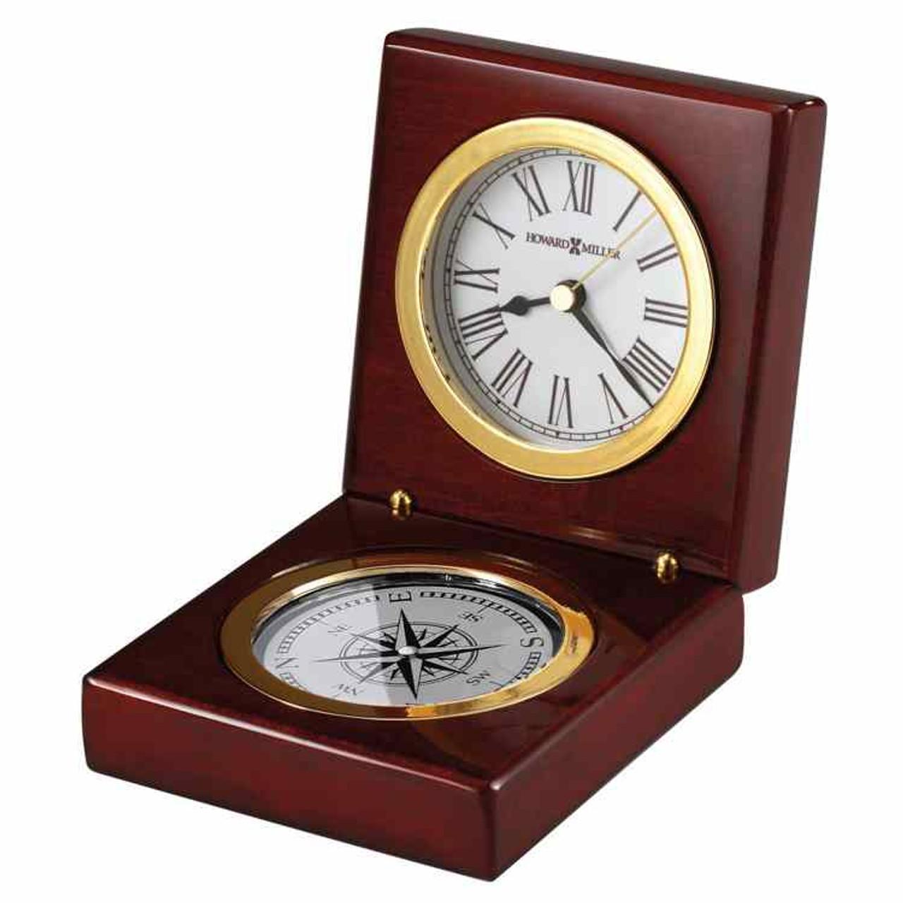 pursuit award clock