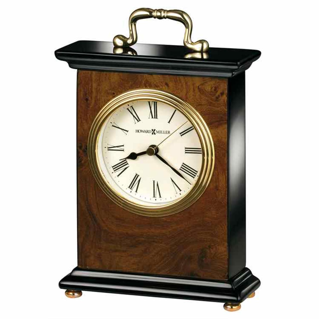 Berkley Award Clock