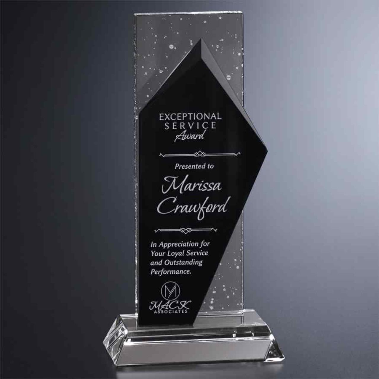 Nebula Award Black