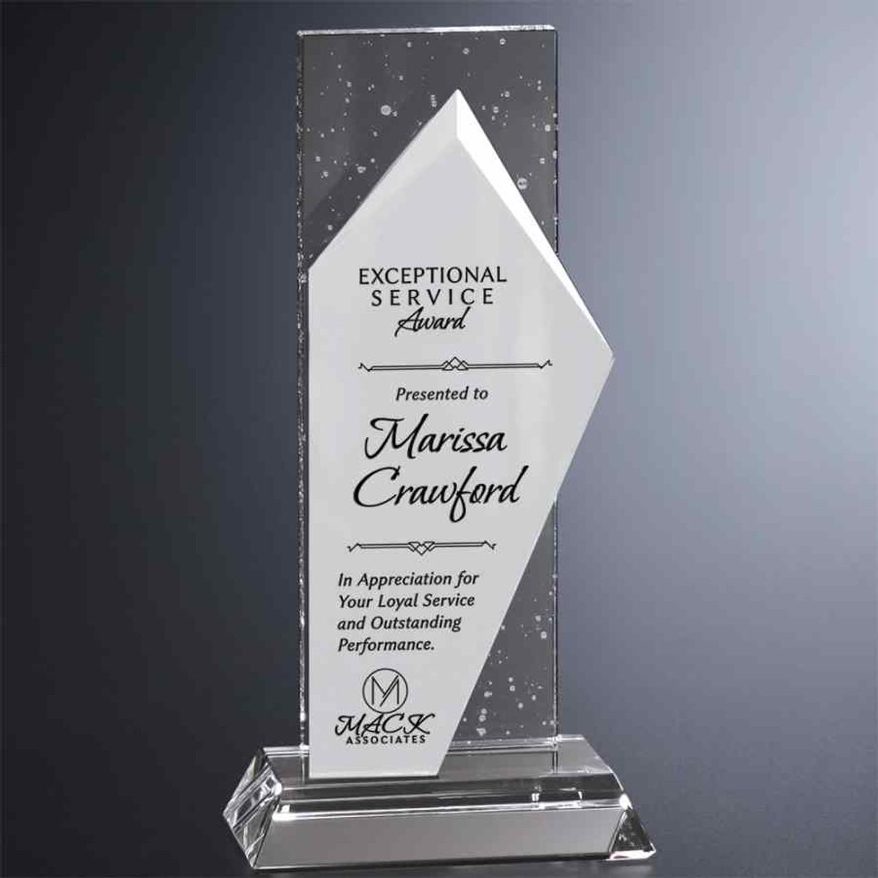 Nebula Award White