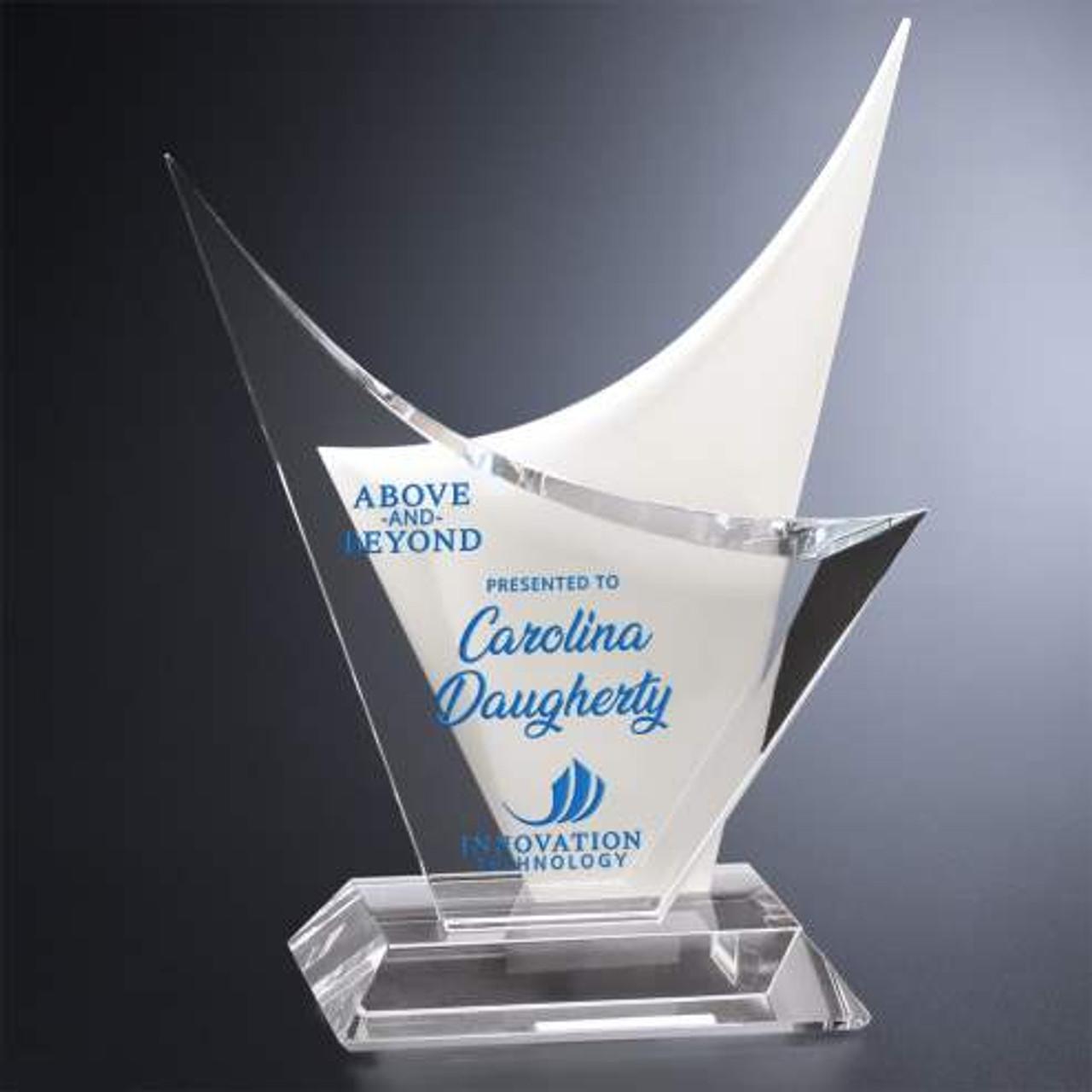 Voyager Award