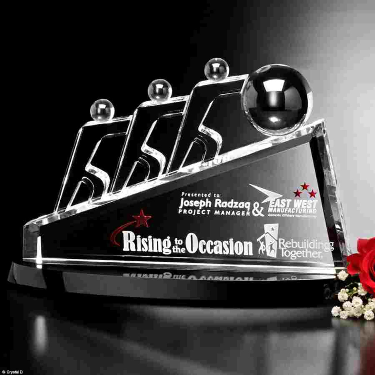 Coalition Award