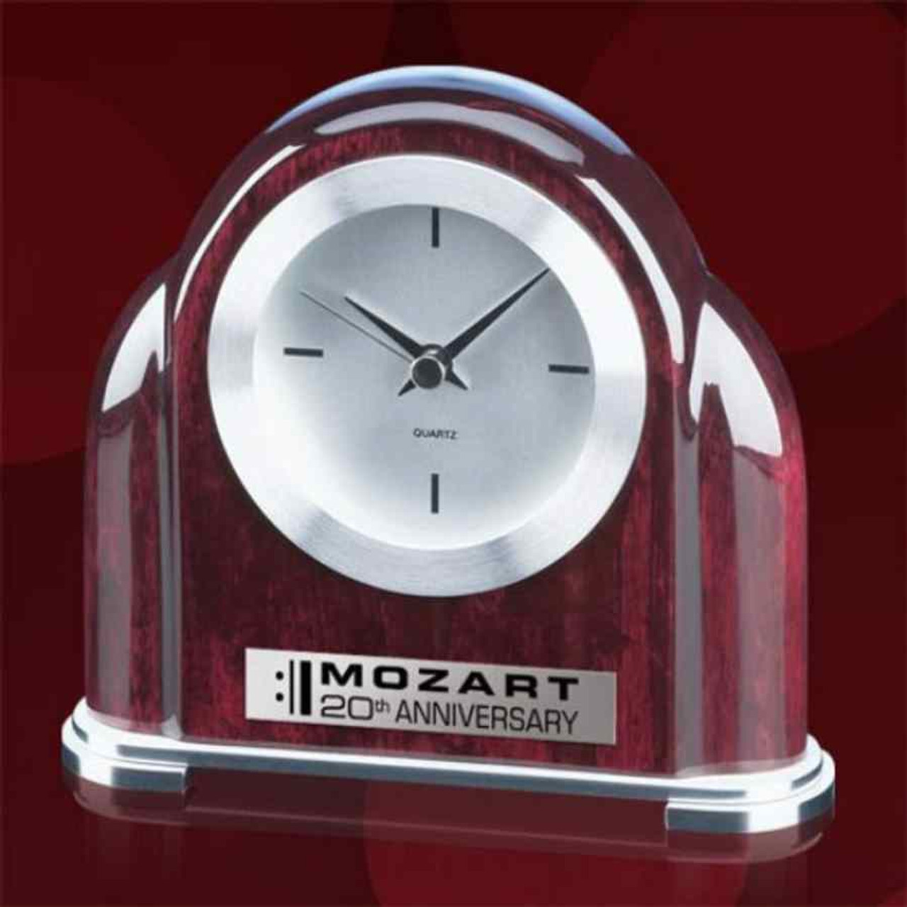 Fenwood Clock