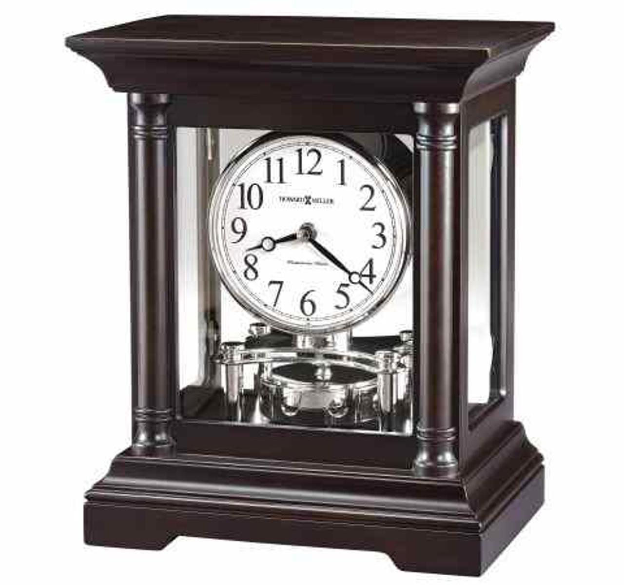 Small Mantel Clock