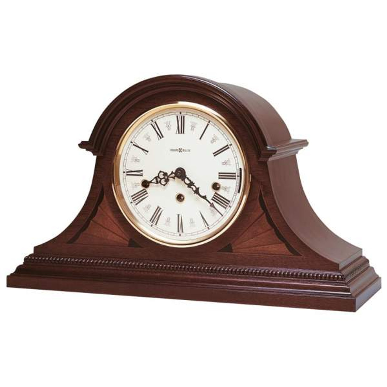 Downing Mantel Clock