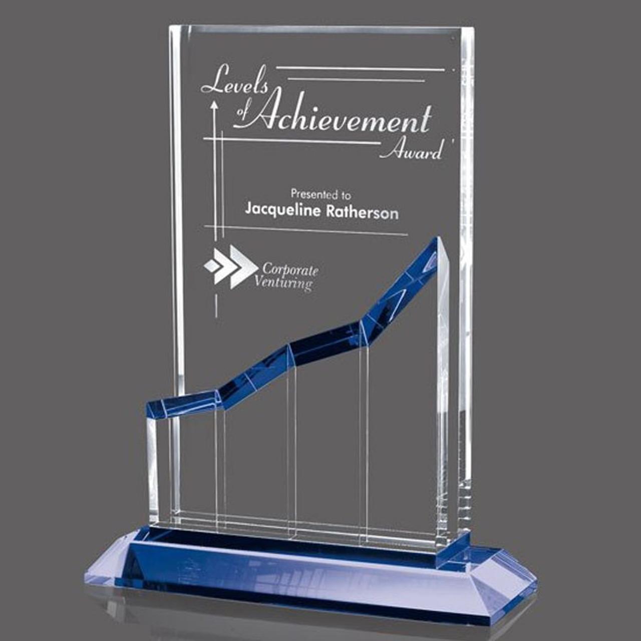 Crystal Achievement Award