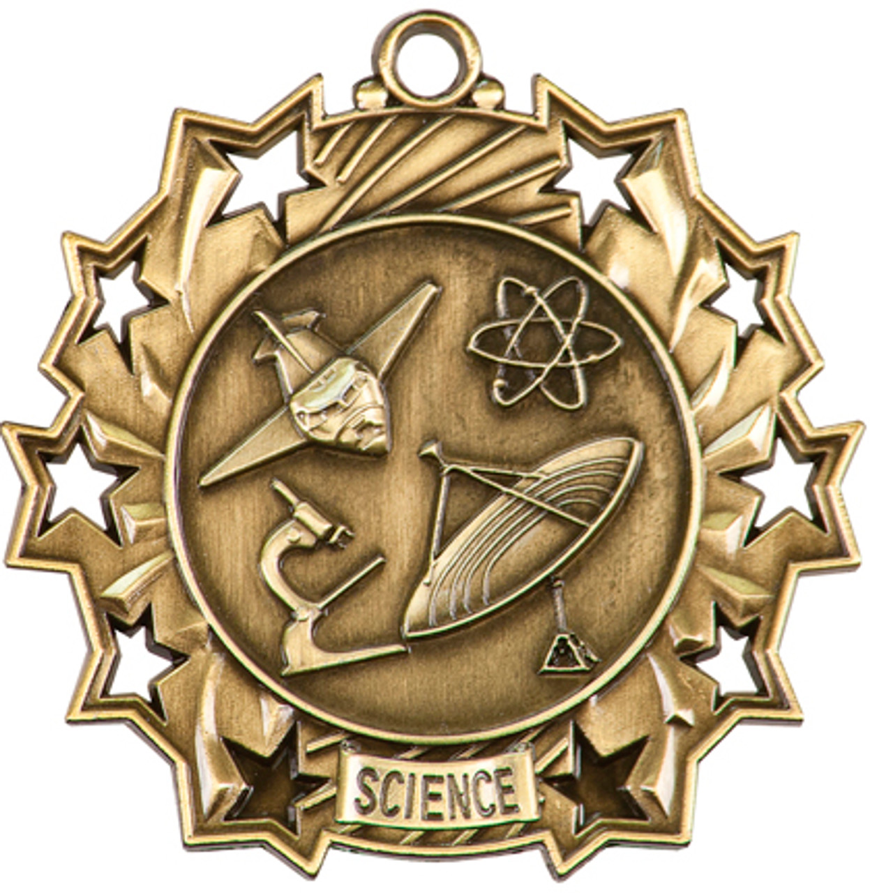 Science Medal