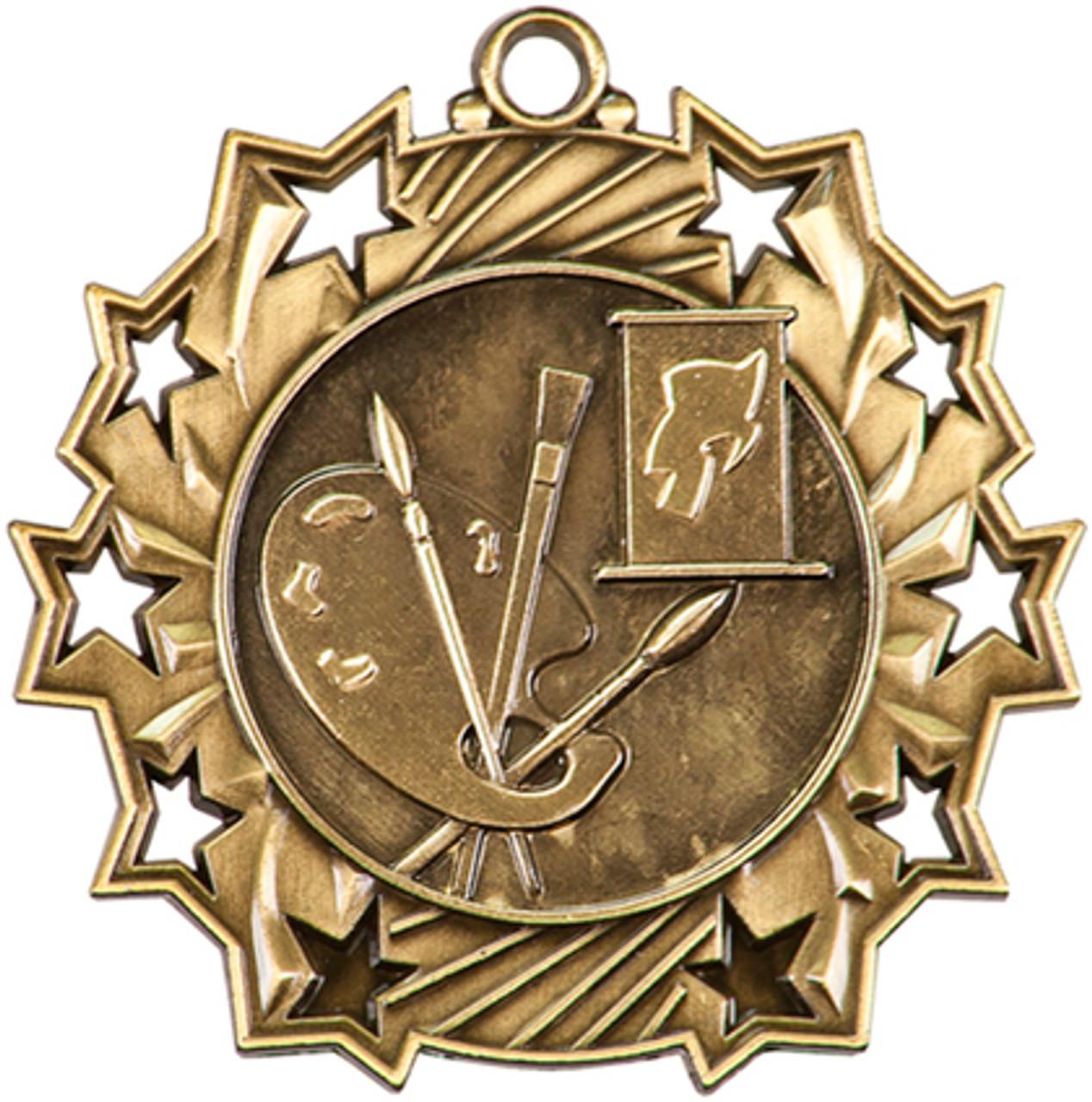 Art Medal