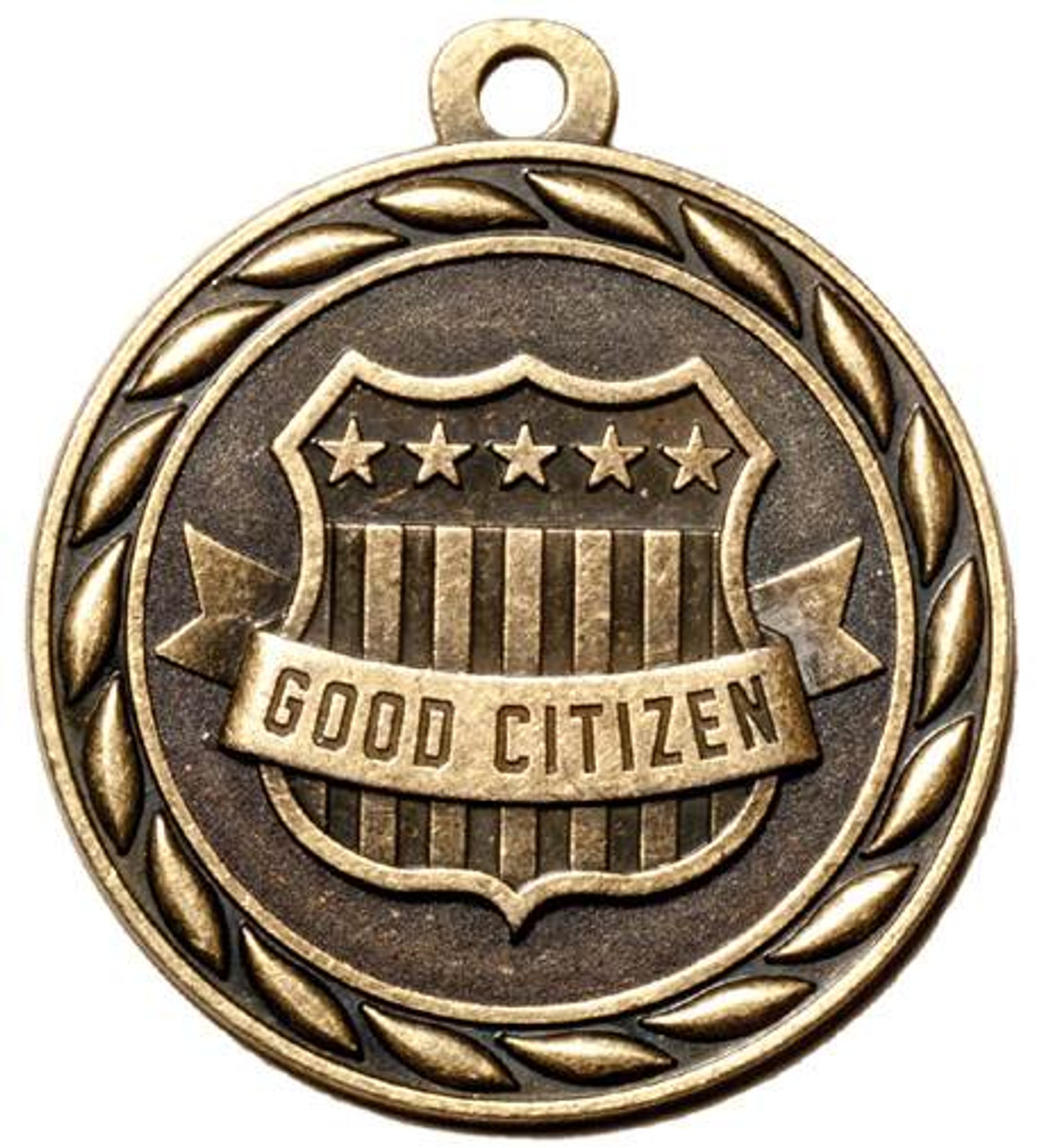 Good Citizen Medal