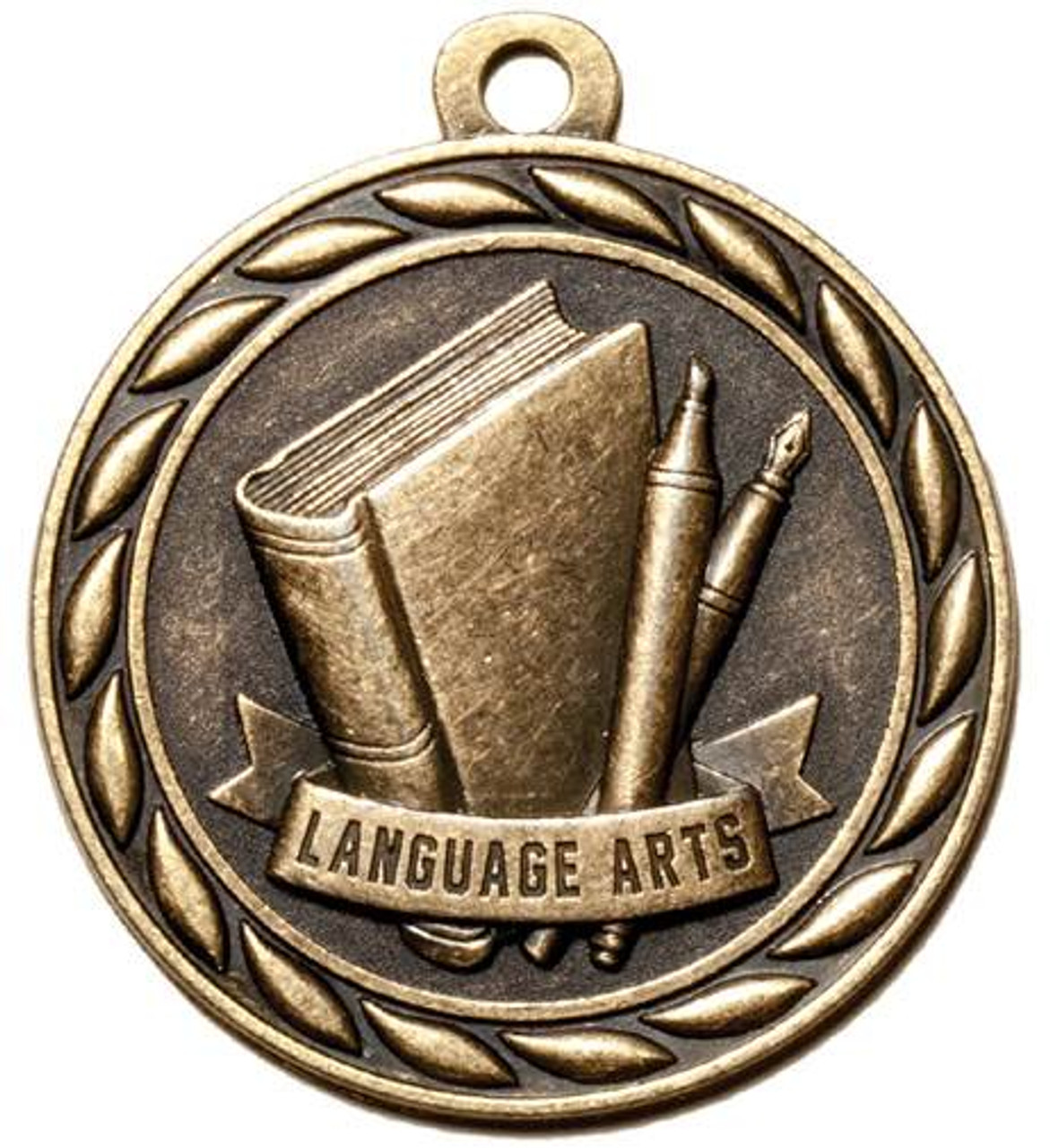 Lanuage Arts Medal