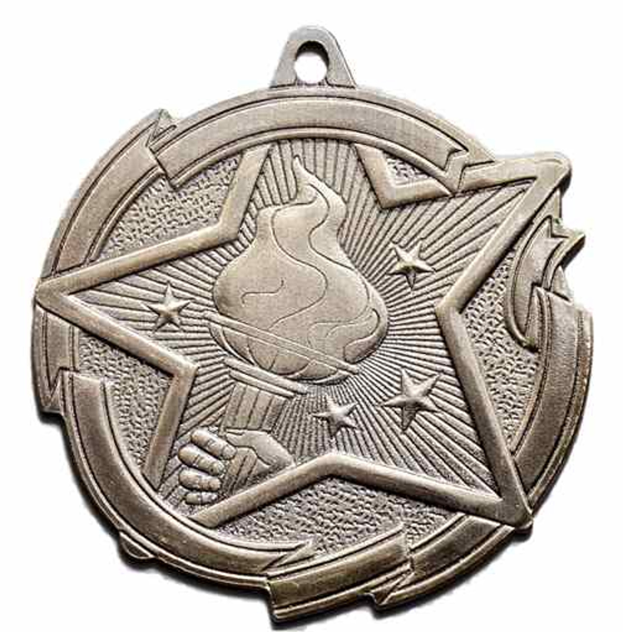 Star Victory Medal