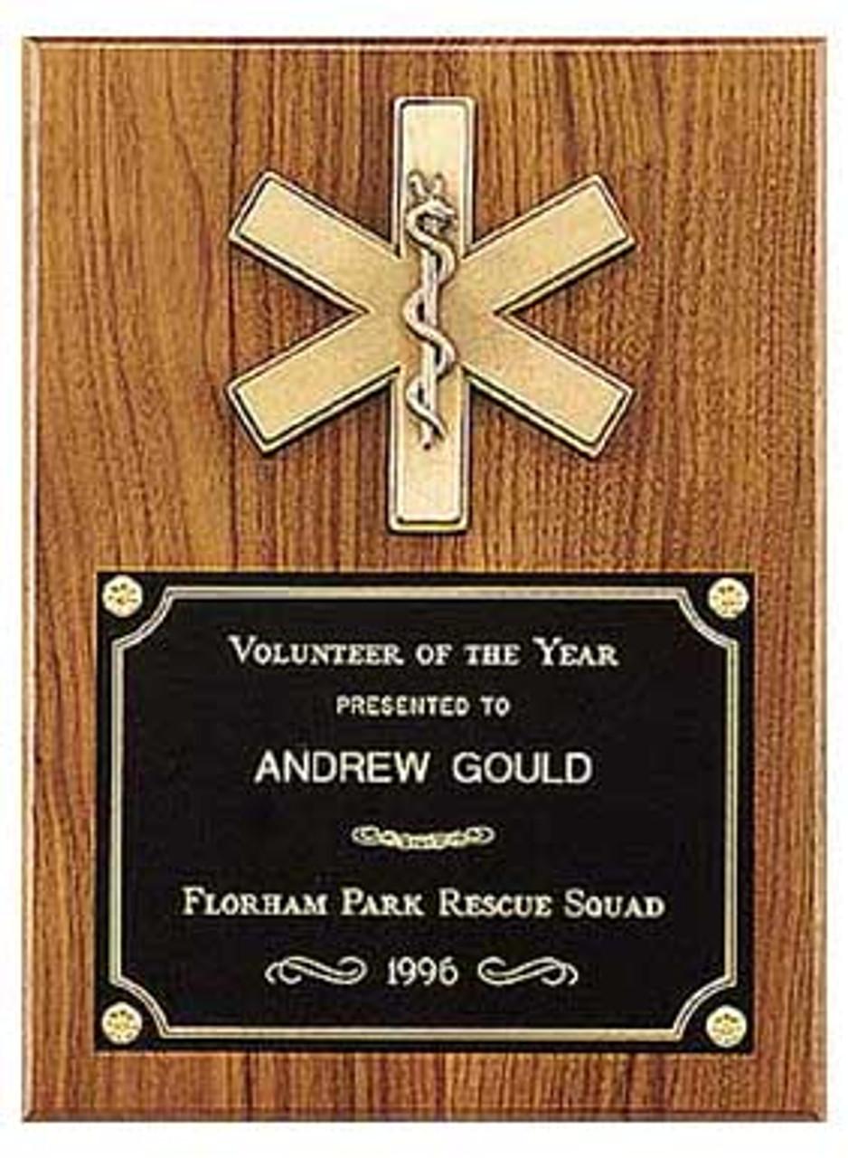 Emergency Medical Award