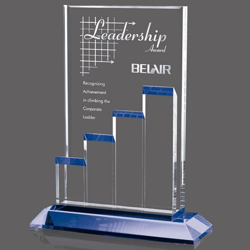 Crystal Leadership Award