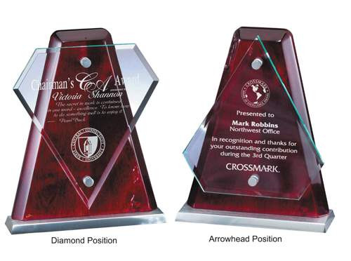 Dual Triangle Chairman's Award