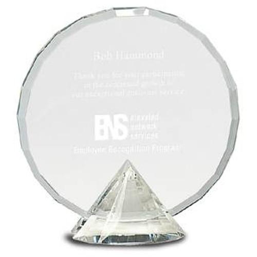 Diamond Crystal Tablet