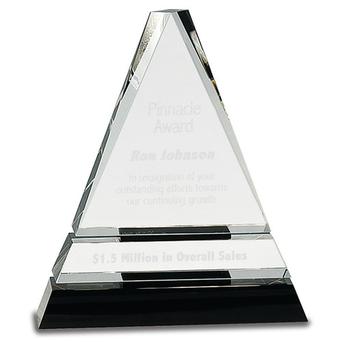 Pinnacle Achievement Award