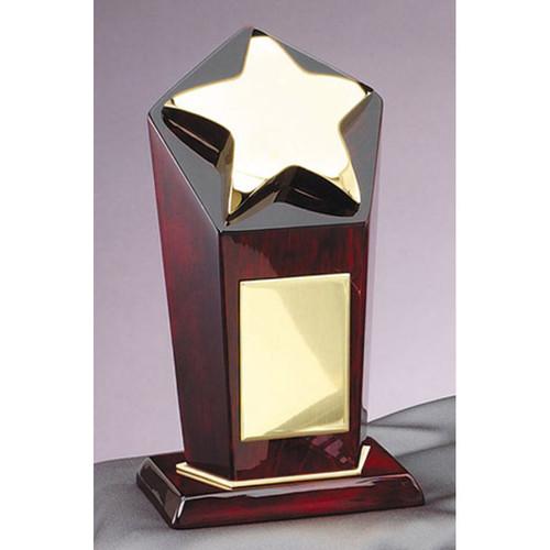 Rosewood Rising Star Pedestal