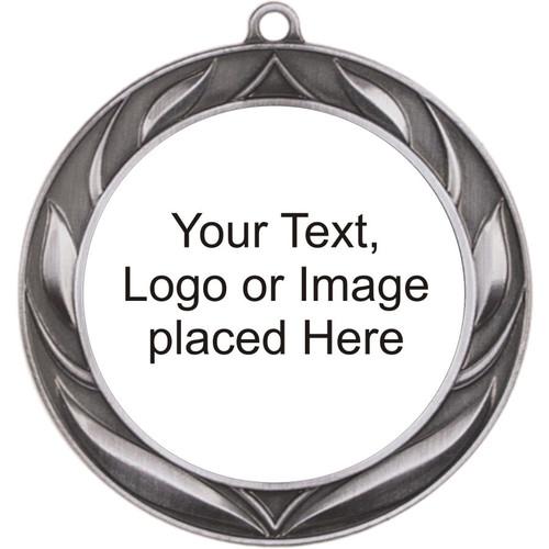 Wreath Medal Holder