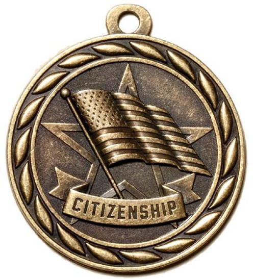 Citizenship Medal