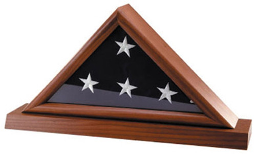Large Deluxe Flag Box