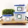 Reusable Labels for Freezer