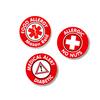 Medical Alert Labels Waterproof