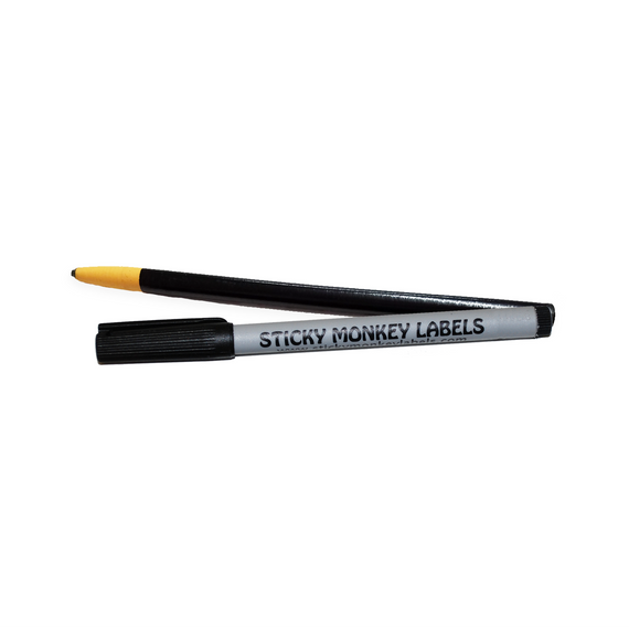 Marker and Pencil Set