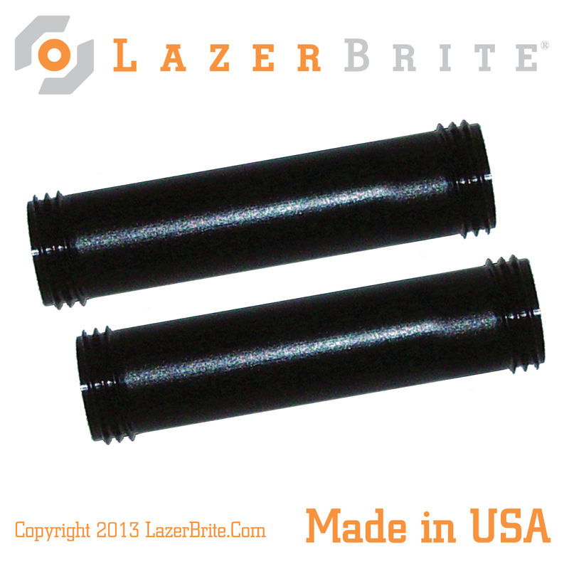 LazerBrite Black Out Tube (Package of 2)