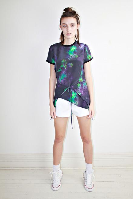 Lily Lop Side - Print