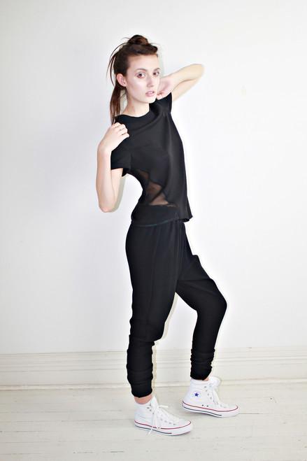 Lily Lop Side