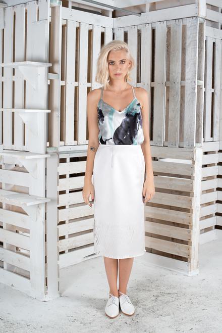 Zamboo Skirt 2