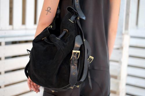 Jax Bucket Bag