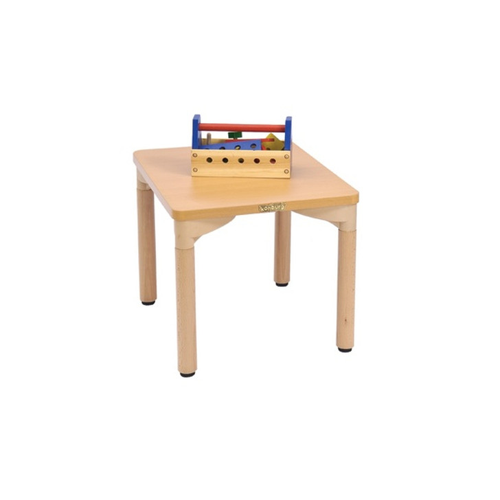 """Square Table 22"""" x 22"""" (Pre-sale product)"""