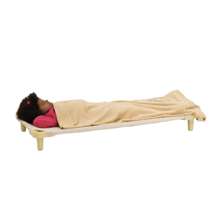 Two Stackable Cots