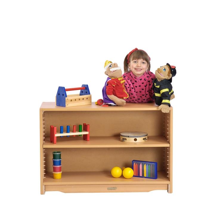 """Adjustable Shelf 4' x 24"""""""