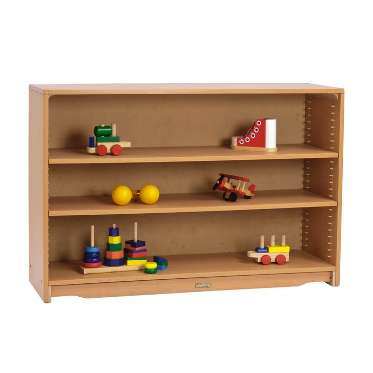 """Adjustable Shelf 4' x 32"""""""