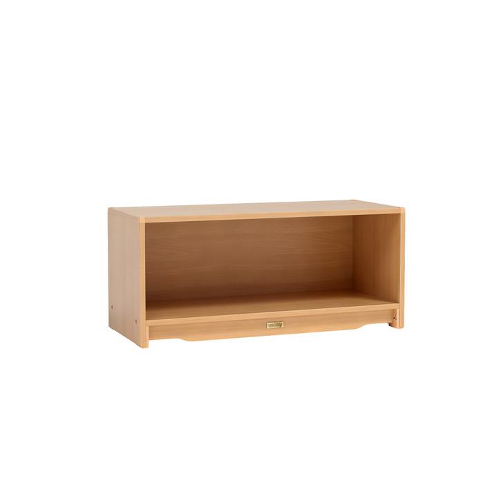 "Closed Back Shelf 3' x 16"""