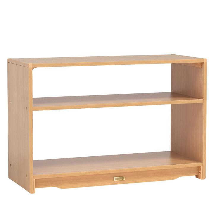 """Open Back Shelf 3' x 24"""""""