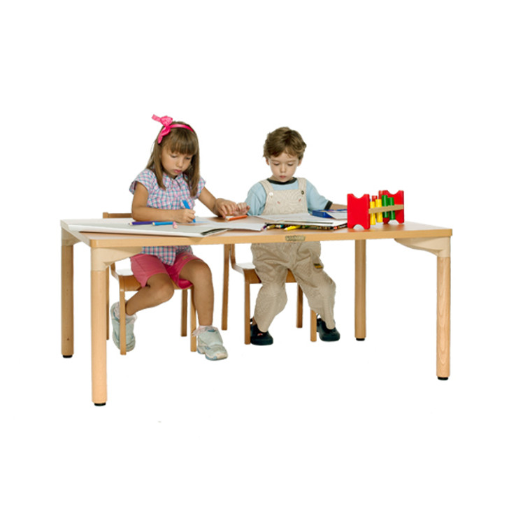 """Rectangular Table 22"""" x 44"""" (Pre-sale product)"""
