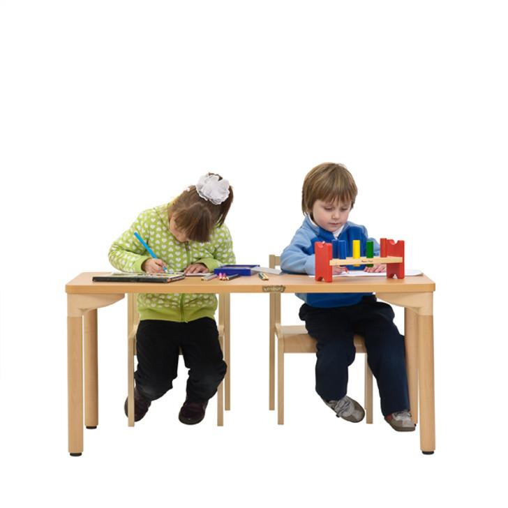 "Rectangular Table 30"" x 44"""