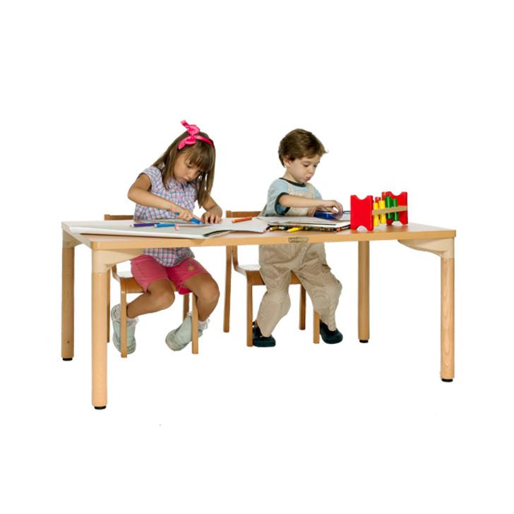 "Rectangular Table 30"" x 48"""