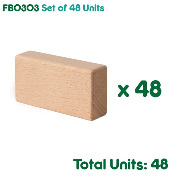 Set of 48 Units