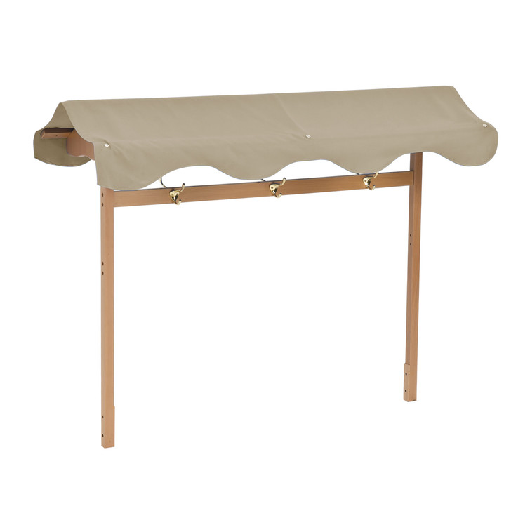 Canopy for Large Sand & Water Table