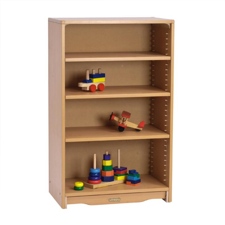 """Adjustable Shelf 2' x 40"""""""