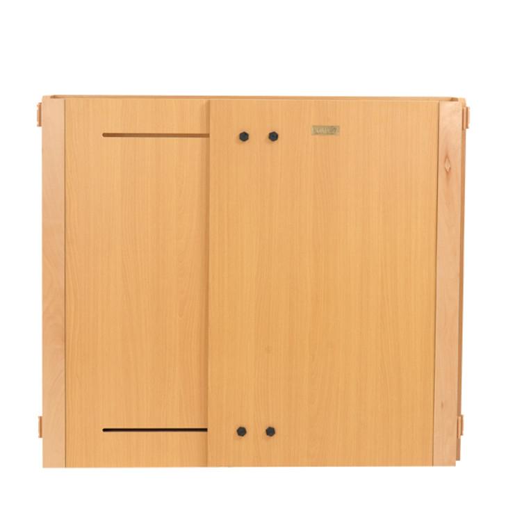 Adjustable Panel