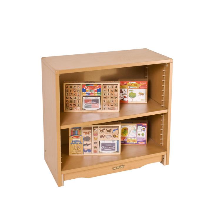 """Adjustable Shelf 2' x 24"""""""